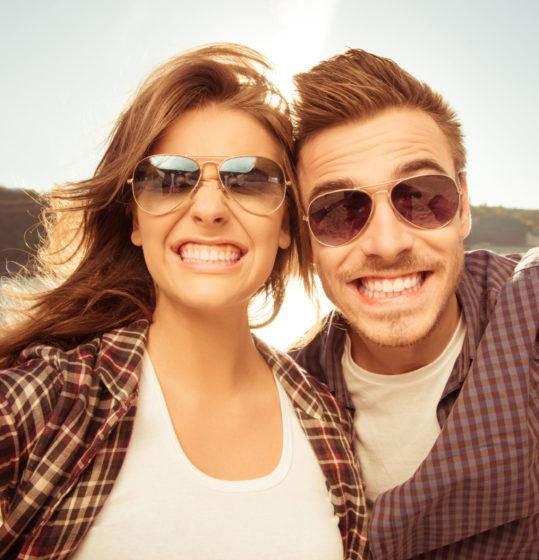 Smile Makeovers, Dentristry San Francisco